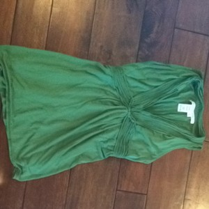 Max Studio Top Green