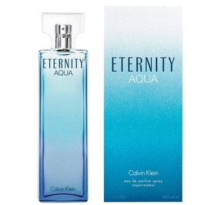 Calvin Klein Calvin Klein Eternity Aqua for Women 3.4 oz EDP *FREE 2 DAY SHIPPING*