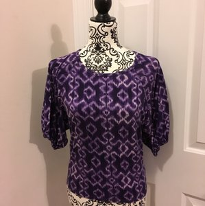 Michael Kors Top purple