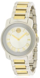 Movado Movado Bold Luxe Two-Tone Ladies Watch 3600245