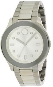 Movado Movado Bold Stainless Steel Ladies Watch 3600415