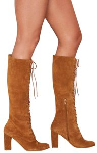 Matisse Nasty Gal Brown Boots