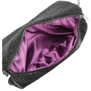 Neiman Marcus black Clutch