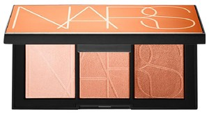 Nars Cosmetics *NWT* NARS Banc de Sable Highlighting Palette (Limited Edition)