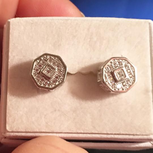 Other Sterling Silver/Diamonds