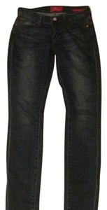 Luckybrand Skinny Jeans-Medium Wash