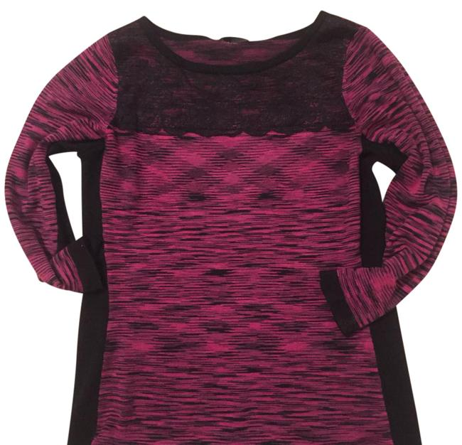 Preload https://img-static.tradesy.com/item/20989653/the-limited-pink-sweaterpullover-size-8-m-0-1-650-650.jpg
