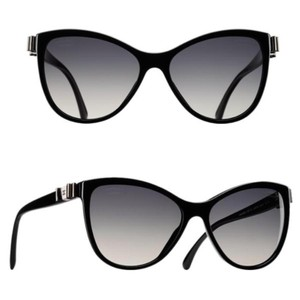 Chanel Chanel Black Butterfly (style 5281)