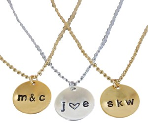 Other Engrave Custom Name Necklace