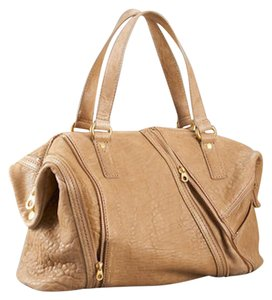 Marc by Marc Jacobs Satchel in hazelnut