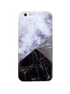 Other White Black Gray Marble iPhone 6/6s Case