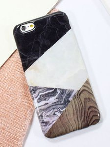 Other Wood Marble Iphone 6 Case / 6s Case