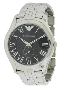 Emporio Armani Emporio Armani Classic Stainless Steel Mens Watch AR1706