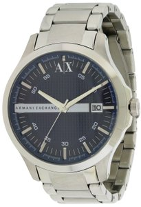 A|X Armani Exchange Armani Exchange Stret Mens Watch AX2132