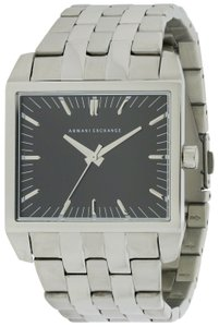 A|X Armani Exchange Armani Exchange Stainless Steel Mens Watch AX2213
