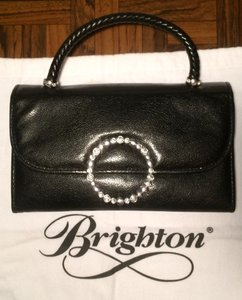 Brighton Organizer Clutch Cross Body Bag