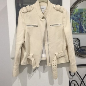 Other Cream/off-white Jacket
