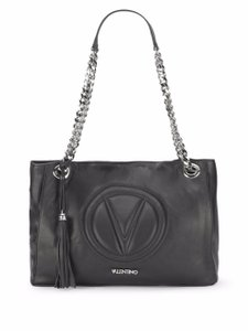 Valentino Leather Brand New Luisa Shoulder Bag