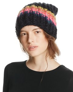 Free People Free People Over the Rainbow Beanie