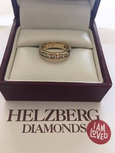 Helzberg Diamonds 1CT Diamond Band Helzberg Diamonds