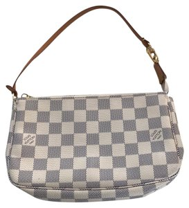 Louis Vuitton Poshette Shoulder Bag