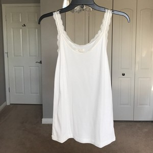Aerie Top Ivory