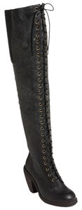 Jeffrey Campbell Newcastle Boot black Boots