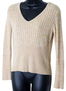 Caslon V-neck Comfortable Sweater