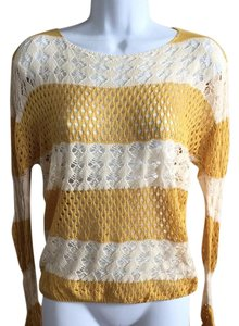 Other Open Knit Lightweight Spring Sweater