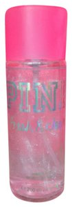 PINK Victoria's Secret PINK! Fresh & Clean Shimmer Mist 8.4 fl. oz. NEW !!