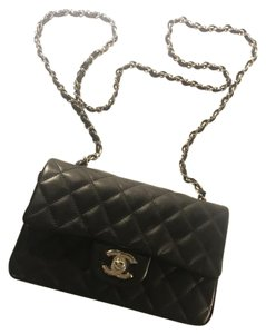 Chanel #chanel #classic Cross Body Bag