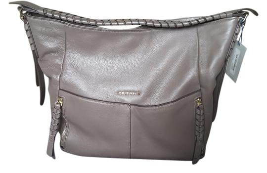 Preload https://img-static.tradesy.com/item/20992121/cole-haan-taupe-leather-hobo-bag-0-1-540-540.jpg