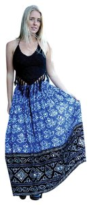 Other Hippie Boho The Treasured Hippie Handmade Gypsy Skirt