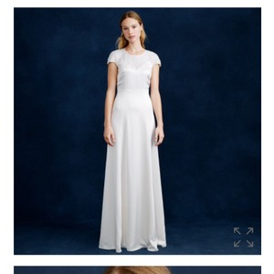 J.Crew J.crew Brookes Wedding Dress Wedding Dress