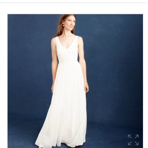 J.Crew J.crew Heidi Gown Wedding Dress