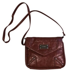Nine West Leather Cross Body Bag
