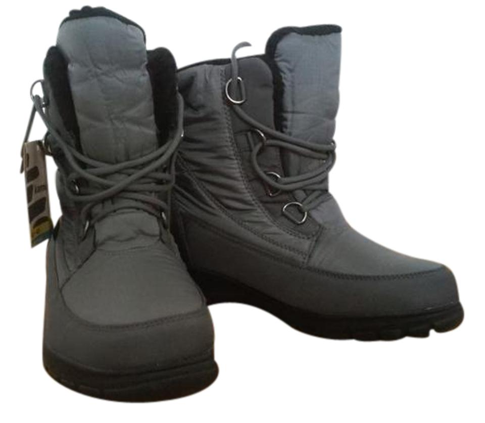womens Kamik Charcoal-gris Baltimore Baltimore Charcoal-gris Boots/Booties Affordable cb0bb6