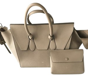 Céline Tote in Light Taupe