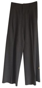 Alice + Olivia Wide Leg Pants Grey