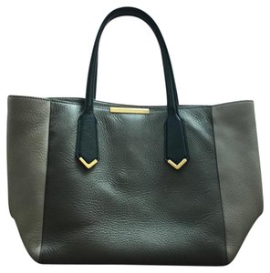 Marc by Marc Jacobs Tote in gray and black