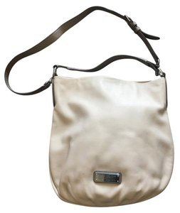 Marc by Marc Jacobs Marcbymarc Leather Twotone Hobo Bag
