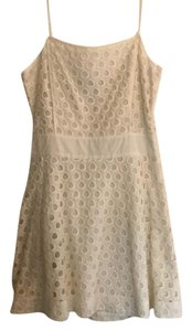 PAM & GELA short dress Cream on Tradesy