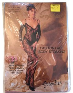 Sophia Eugene Sophia body stocking