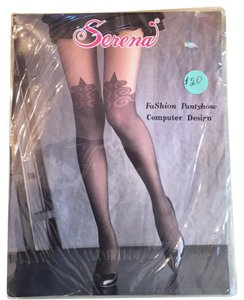 Other computer design pantyhose