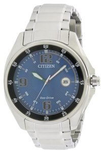 Citizen Citizen Drive Stainless Steel Mens Watch AW1510-54L