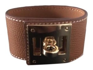 Herms Hermes Kelly Dog Bracelet