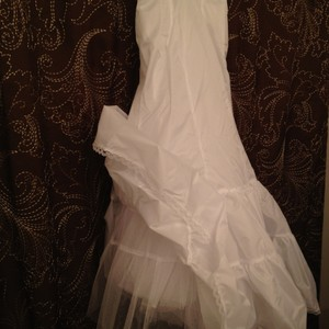 Wedding Dress Slip