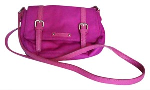 Kate Spade Pink Bright Neon Shoulder Bag