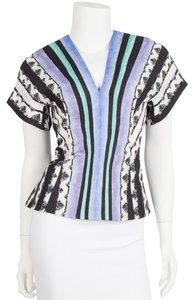 Peter Pilotto Top multi-color
