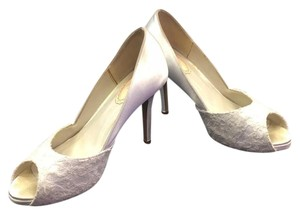 Paradox London Pink Paradox London Fancy Wedding Shoes